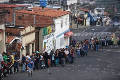 """""""Lo que sí sabemos es que con las sanciones de EEUU el sufrimiento del pueblo venezolano va a aumentar"""""""