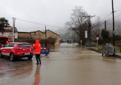Los ayuntamientos cifran en 10 millones de euros los daños por el temporal de lluvias