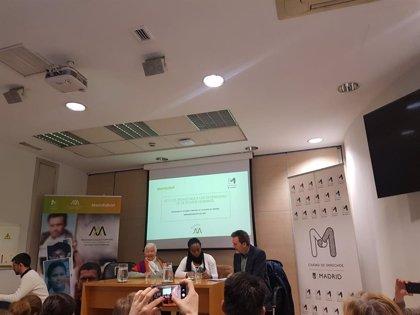 """Dos activistas colombianas, acogidas en Madrid: """"Nos tildan de alcahuetas de la paz y somos objetivo militar"""""""