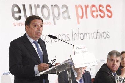 """El Gobierno de Sánchez afirma su """"compromiso"""" con el sector de la caza, """"fundamental"""" para el medio rural"""