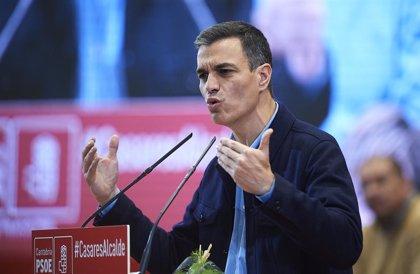 El Govern espanyol no aclareix si es planteja convocar eleccions generals el proper 14 d'abril