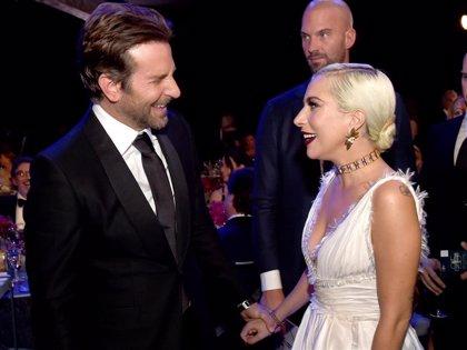 ¿Por qué Bradley Cooper no asistió a los Grammy?