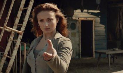 Filtrada la fecha del nuevo tráiler de X-Men: Dark Phoenix
