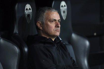 Mourinho tendrá su propio programa de televisión en Rusia