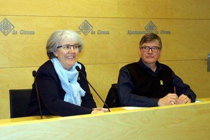 """ERC-MES de Girona garanteix l'abstenció als pressupostos si inclouen 1,4 MEUR en partides per a """"projectes de ciutat"""""""