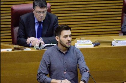 """Morera renuncia a disputar a Ferri el número 2 de la llista de Compromís per a """"evitar confrontacions internes"""""""
