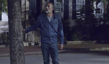 """The Walking Dead 9x09: Jeffrey Dean Morgan (Negan) asegura que """"ningún perro fue herido"""" en el rodaje"""