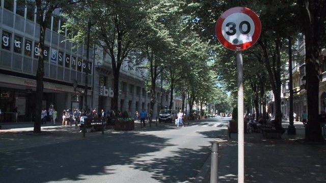 Bilbao expondrá su experiencia para reducir la contaminación