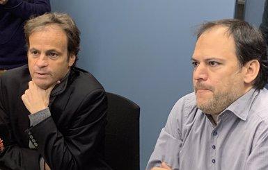 Barcelona duplica l'atenció als immigrants des de l'inici del mandat (EUROPA PRESS)
