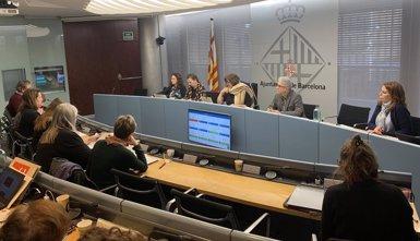 Prop de 500 persones viuen en assentaments irregulars a Barcelona (EUROPA PRESS)