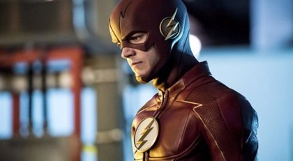 Uno de los protagonistas de The Flash no estará en la 6ª temporada