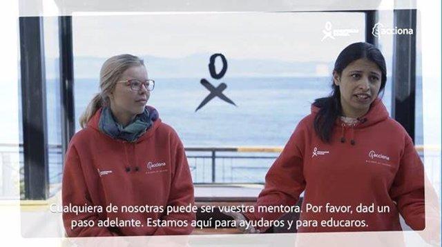 Mujeres científicas de Homeward Bound