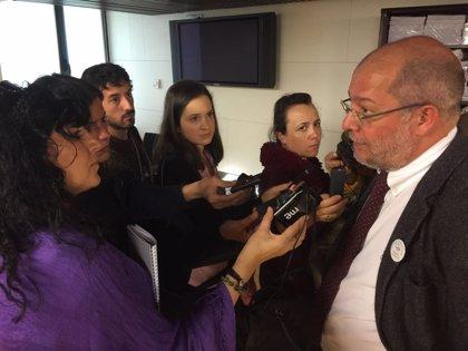 Ciudadanos condiciona la ley de eutanasia a que se apruebe la de muerte digna