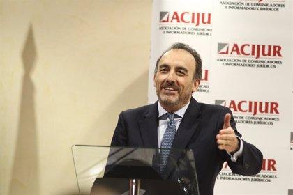 """El jutge Marchena assegura que afronta el judici del procés """"amb serenitat i sensatesa"""""""