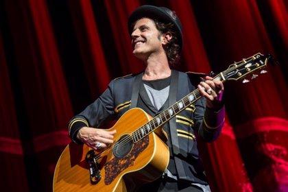 Coti volverá a España en marzo para una decena de conciertos
