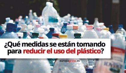 Más allá del reciclaje: ¿Qué medidas se están tomando para reducir el uso del plástico?