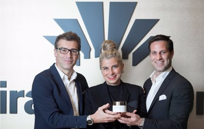 Barcelona Bridal Fashion Week acorda amb la cosmètica Valmont impulsar la moda nupcial