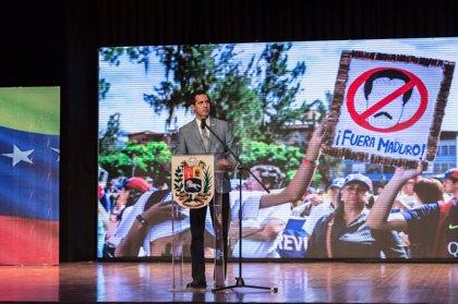 La Asamblea Nacional prevé nombrar al representante de Guaidó en España el miércoles