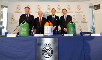 """Ecovidrio colaborará con la Fundación Real Madrid en centros penitenciarios para """"reciclar vidas"""""""