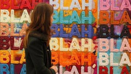 'Zona Maco' solo destina un 25 por ciento del catálogo a mujeres