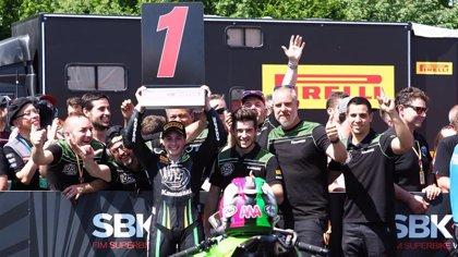 """Ana Carrasco: """"Espero intentar ser la primera mujer en ganar un título de MotoGP"""""""