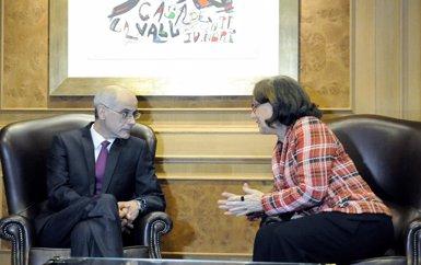 La Cimera Iberoamericana 2020 d'Andorra abordarà la innovació per al desenvolupament sostenible (SFG)