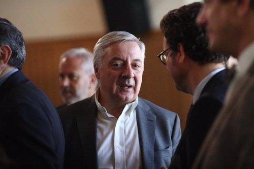 José Blanco en el Congreso Nacional de Energías Renovables organizado por APPA
