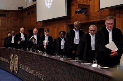 Colombia se defiende del proceso de delimitación marítima con Nicaragua en la Corte Internacional de Justicia