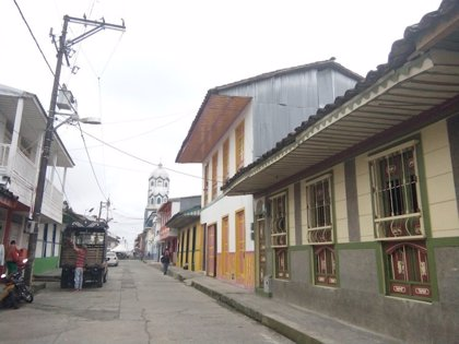 """¿Qué tienen que ver un alcalde y nueve concejales colombianos con el """"genocidio"""" armenio?"""