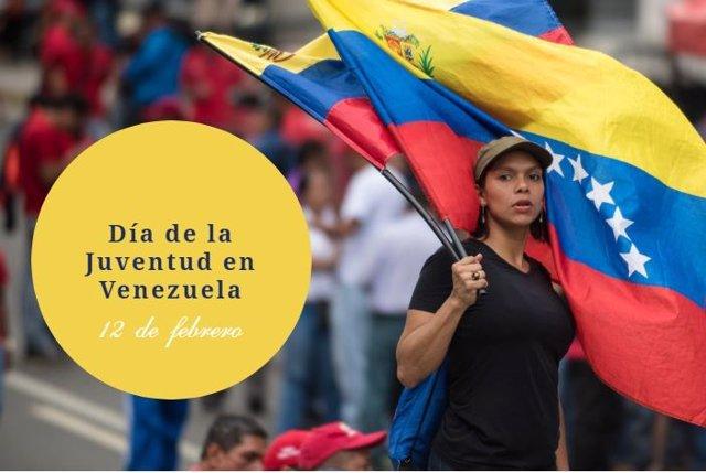Día de la juventud en venezuela