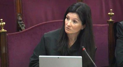 Juicio por el procés|  La Abogacía defiende que puede acusar por sedición pese a que se personó por la malversación