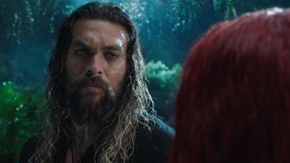 En marcha la secuela de Aquaman que ya tiene guionista