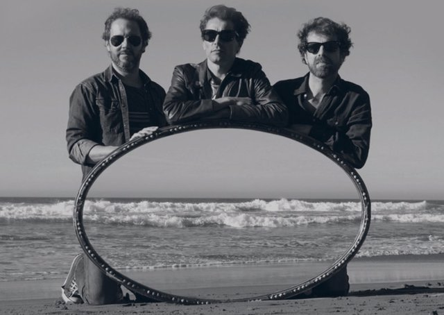 La banda Smile comienza la gira de presentación de su nuevo EP en Toledo