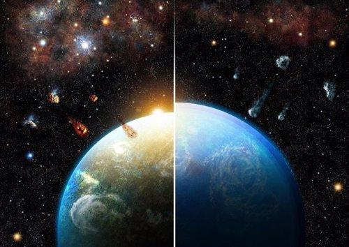 Habitabilidad de la Tierra