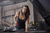 Foto: La condición que pone Michelle Rodriguez para estar en Fast & Furious 9