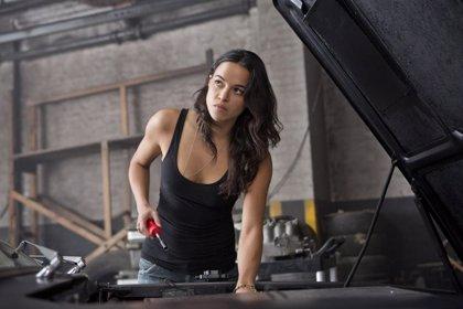 La condición que pone Michelle Rodriguez para estar en Fast & Furious 9