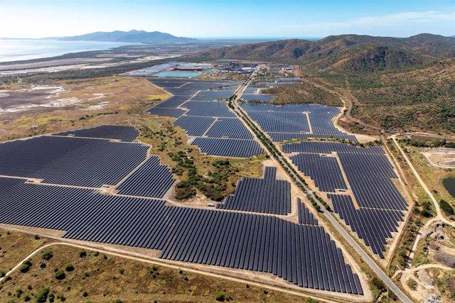 """Ingeteam cierra 2018 con un """"record histórico"""" en suministro de energía fotovolt"""