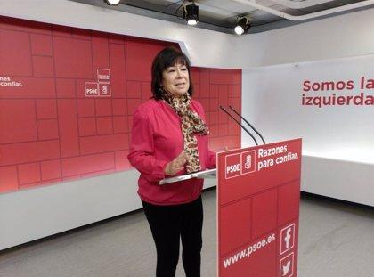 """El PSOE recalca que els acusats no són """"presos polítics"""" i demana no polititzar el judici"""