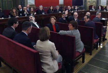 """L'advocat de Junqueras afirma que la causa """"atempta contra la dissidència política"""""""