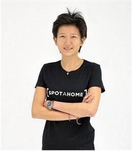 Cleo Sham, directora de operaciones de Spotahome
