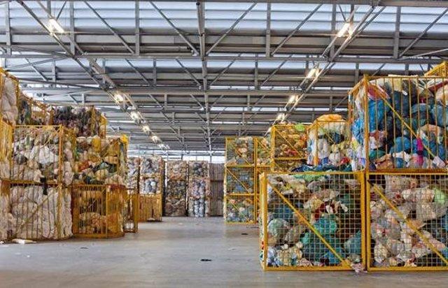 H&M recoge más de 20.000 toneladas de textiles en 2018