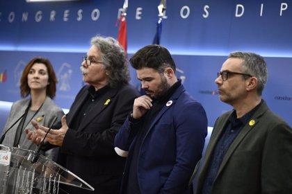 """Narbona avisa als independentistes que si insisteixen en no donar suport als PGE """"hi ha poc a parlar amb ells"""""""