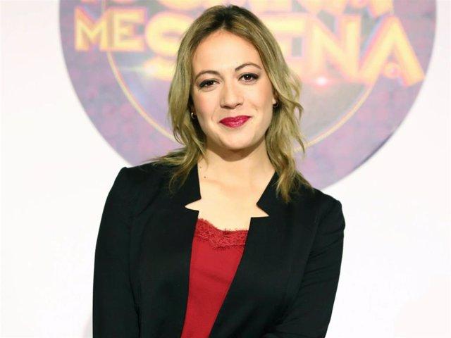 """María Villalón, sobre su paso por 'TCMS': """"Volví a pensar que los sueños se cump"""