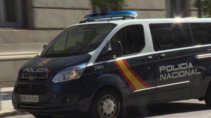 La Policia identifica els dos responsables que han projectat imatges de les càrregues de l'1-O al Suprem