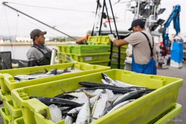 Acuerdo de pesca