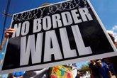Foto: ¿Qué se podría hacer con el dinero que Trump piensa invertir en el muro de México?