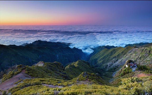 Madeira y Porto Santo: cinco experiencias inolvidables