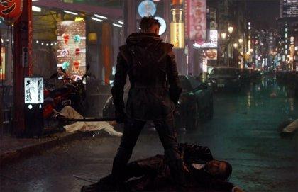 Vengadores Endgame: Filtrados los nuevos trajes de Ronin y Máquina de Guerra