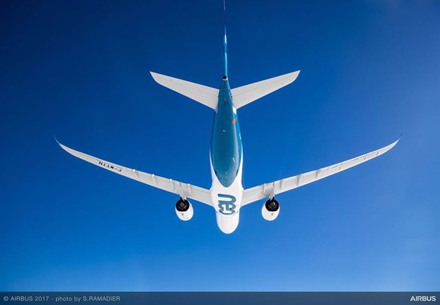 Recurso de avión