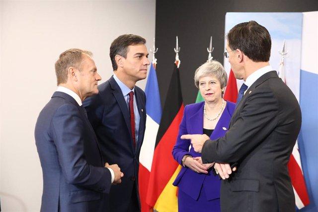 Pedro Sánchez acude a la cumbre del G-20